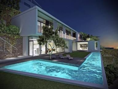 House/Villa - BE ONE OF THE PRIVILEGED FEW – INTRODUCING AFRICA'S BEST ADDRESS: R120 000 000 incl. VAT  #pooldesignideas