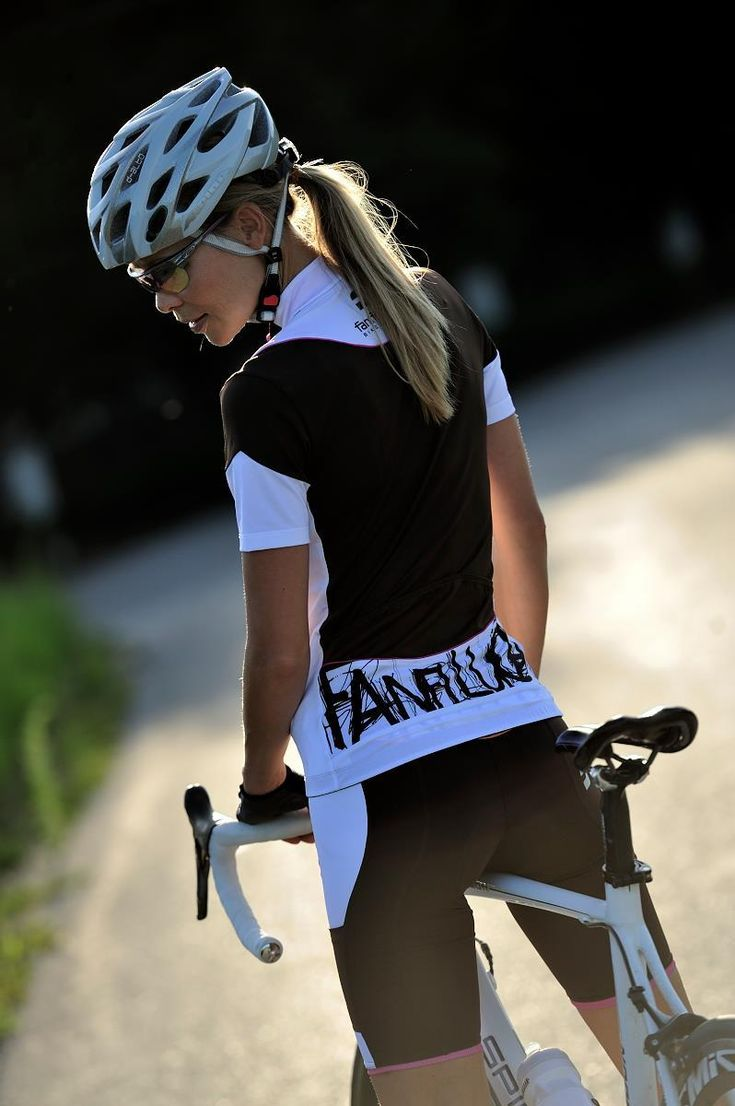 疾風!自転車! — masterarah: Radon Bikes!