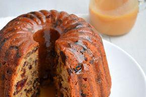 Zo gek op bakken dat ze niet alleen het liefst elke dag een taart bakken, maar het ook delen met de rest van de wereld ...