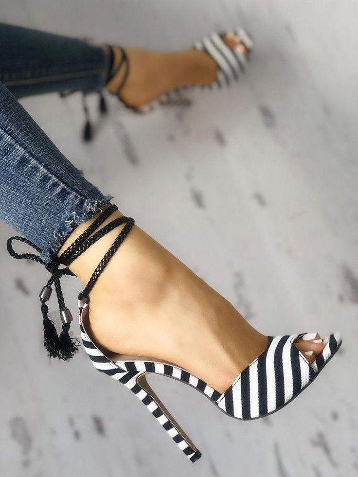 17 Excellent High Heels Under 30 Dollars High Heels And Bound Feet #shoeaddict #…