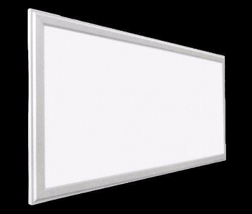 Painel Plafon Luminaria Led Retangular 30x60 36w Embutir - R$ 145,00