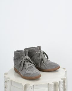 Are you looking forSNEAKERS Women by Isabel Marant? Find out all the details on our official online store and shop now your fashion icon.