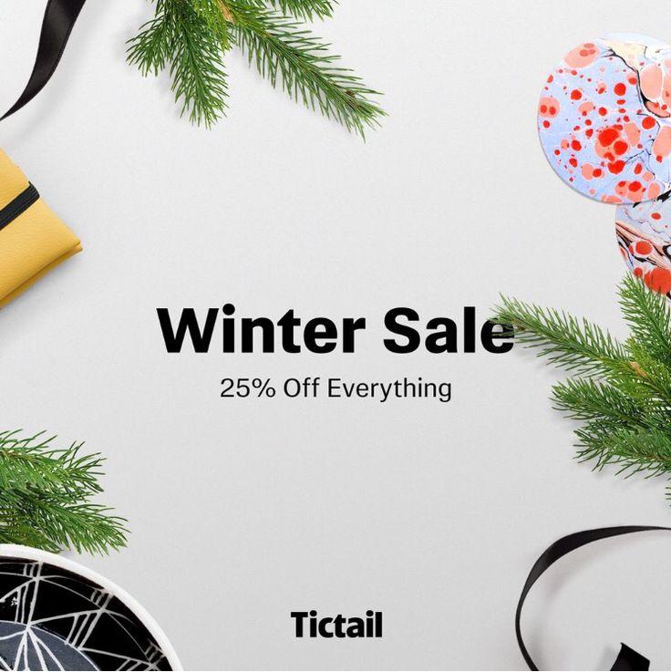 Tictail Winter Sale, 25% off! Manschettbutiken is one of the featured brands https://tictail.com/market/ #cufflinks #Tictail www.Manschettbutiken.se #manschettknappar #manschettbutiken
