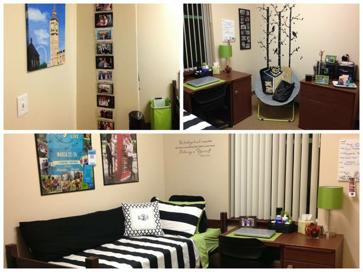 Ucf Dorm Room Contest