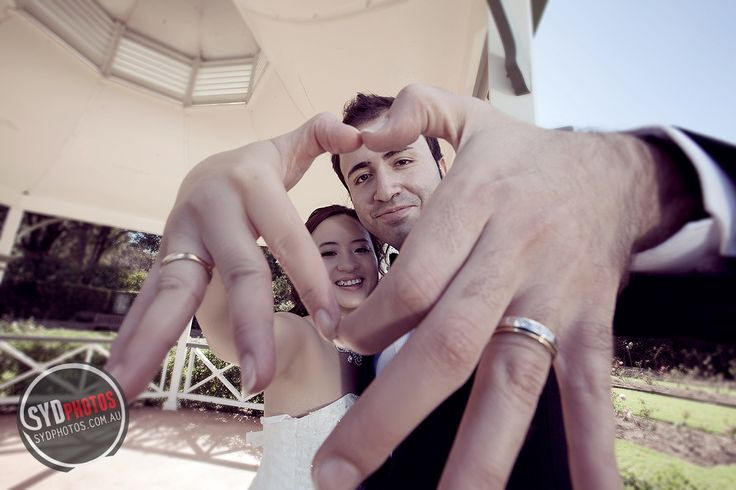 #Wedding Photographers In Sydney