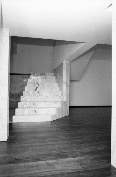 Álvaro Siza. Casa Avelino Duarte, Ovar. 1981 - 85.