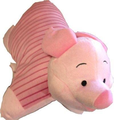 Disney Pillow pets Minnie Mickey Tigger or Winnie thePooh PET ...