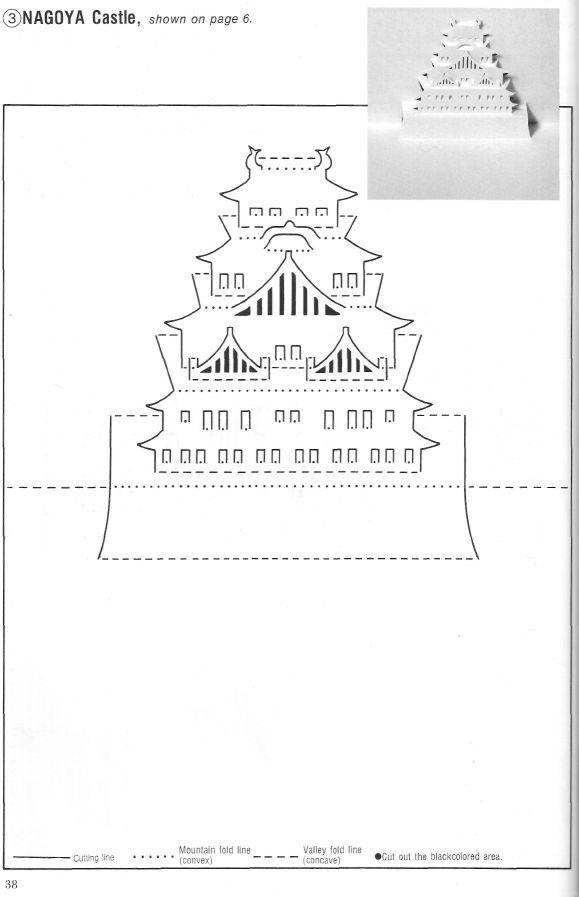 Подписывать открытку, объемные открытки из бумаги оригами