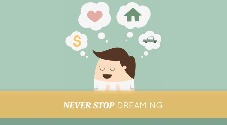 Walter is always dreaming about different ways to solve all of his problems, all of his dreams revolve around money