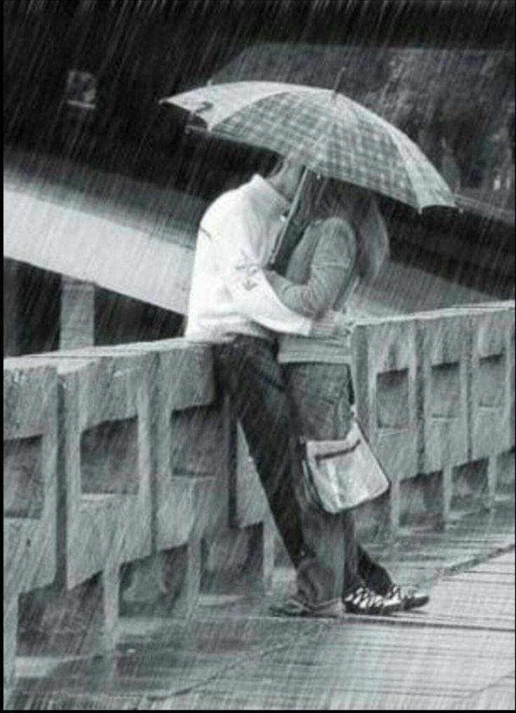 Lluvia de amor.