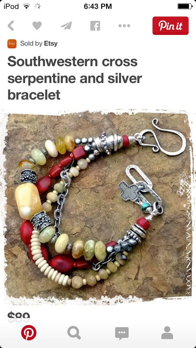Lauren, I like the closure on this bracelet not the bracelet