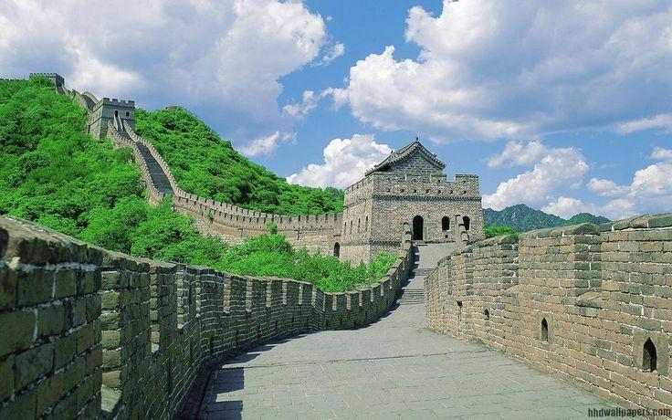 Great wall of china hd wallpaper china 2020 corona