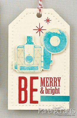 Betsy Veldman - Paper Crafts magazine
