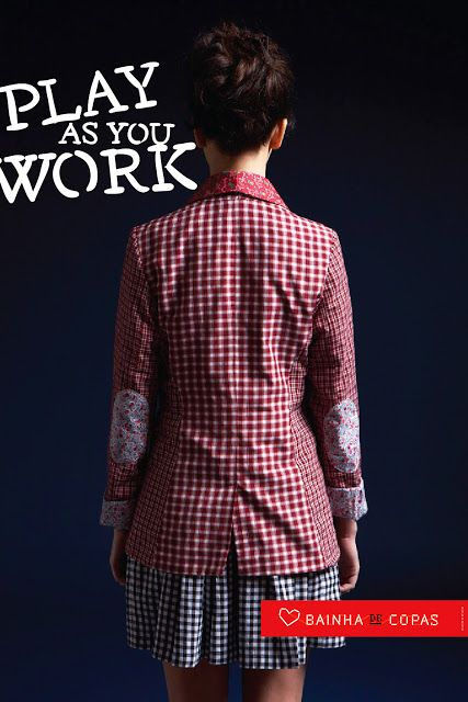 Play as you Work