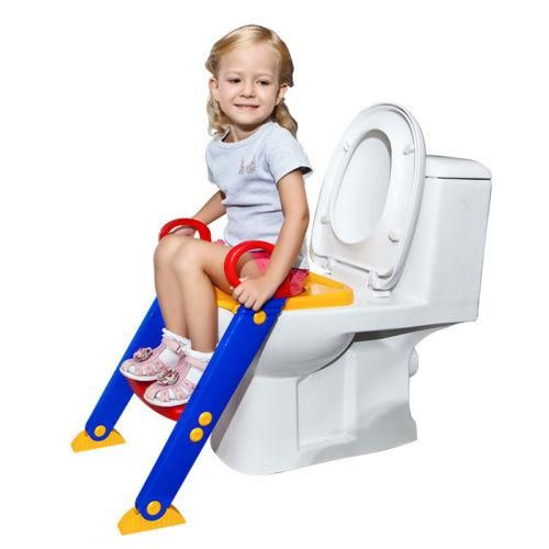 Amazing deal! Black Friday & Cyber Monday special: 50% off! BABY TOILET TRAINER SEAT #comfortable #children