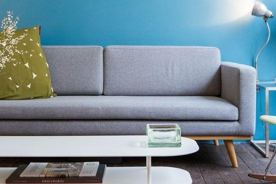 Les 25 Meilleures Id Es Concernant Un Canap Confortable Sur Pinterest Canap S Confortables