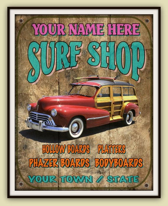 Best VINTAGE CAR ADVERTISING POSTERS Images On Pinterest - Car sign and name