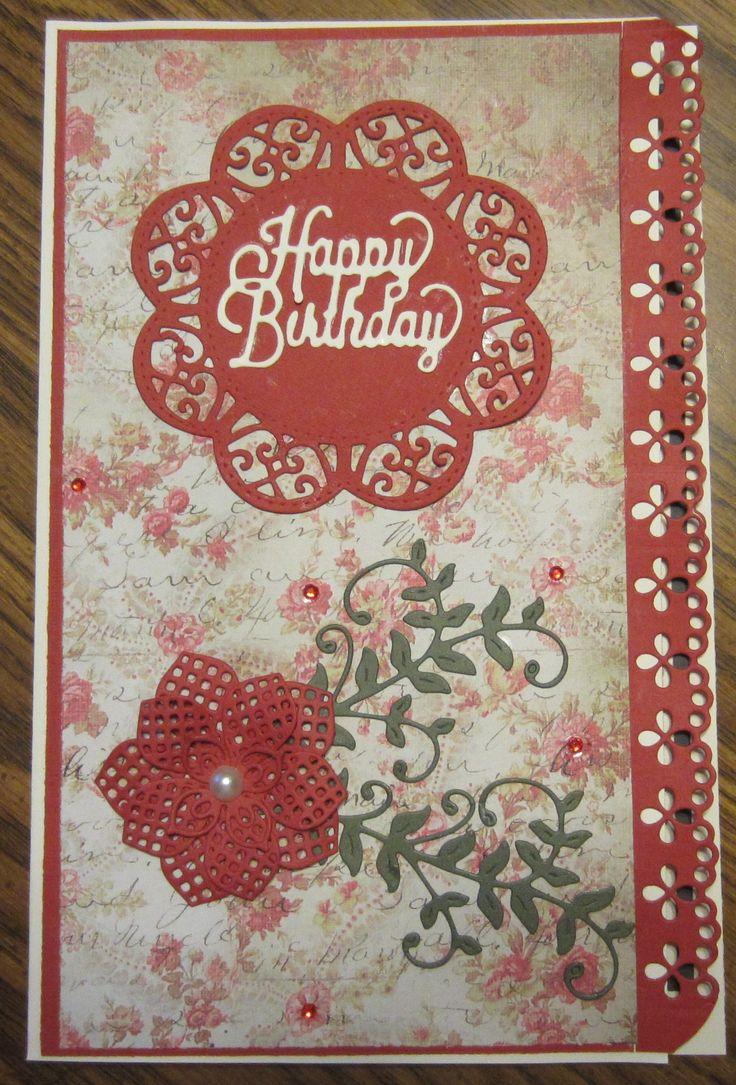 Idea by Johnson on Birthday cards in 2020 Birthday