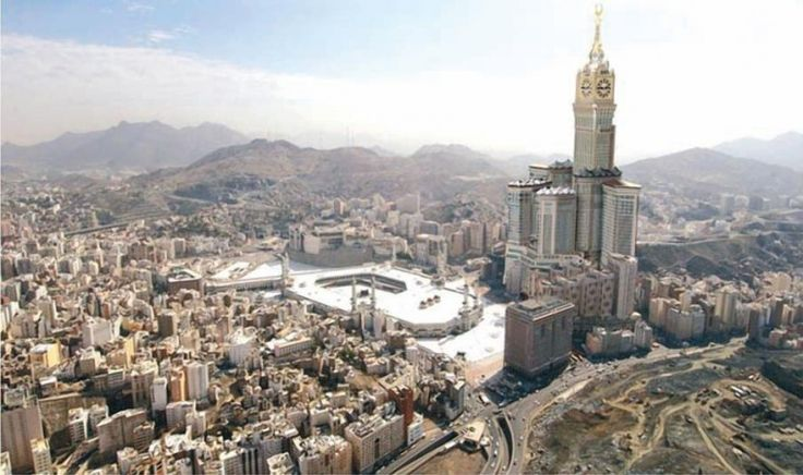 Saudská Arábia