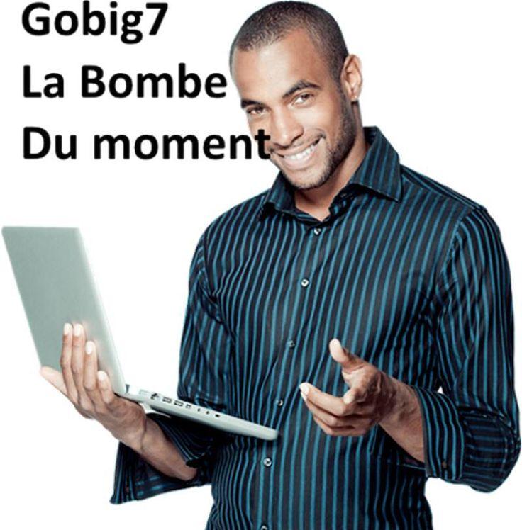 gobig7  c est quoi ????   la bombe qui vient de s amorcer