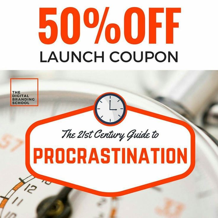 Hi friends! Have you heard? - Im now accepting students into my new @udemy Advanced 'The 21st Century Guide to Procrastination - An Action Intervention' course! Class Link in Bio  Join me here now for 50% off: Receive a 50% launch discount off the launch price of $50 for my new course. I appreciate your support and happy learning!  The quality course includes:  2 hours on-demand video 3 Supplemental Resources Full lifetime access Access on mobile and TV Certificate of Completion  At the…