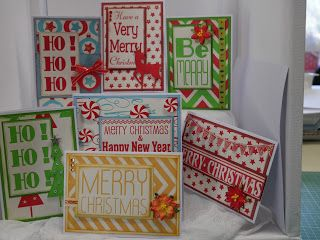 Donna's Creations: Cards