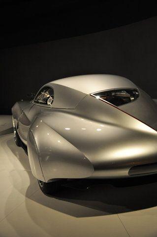 BMW Mille Miglia Concept