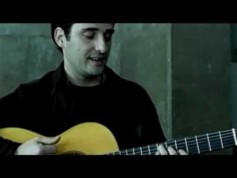Jorge Drexler - Todo se transforma (ps: I love this song... great lyrics, nice melody)