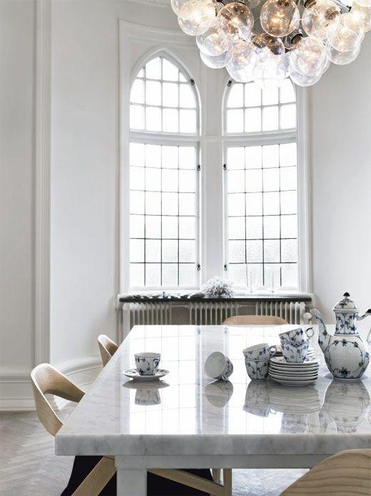 I love carrara marble. always #marble #marmor