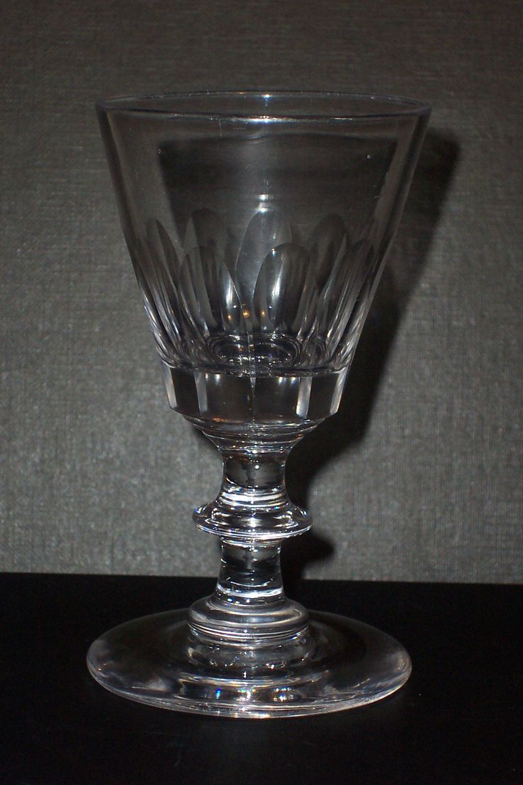 177 best glass images on pinterest drink drinking and georgian georgian rummer polished pontil reviewsmspy