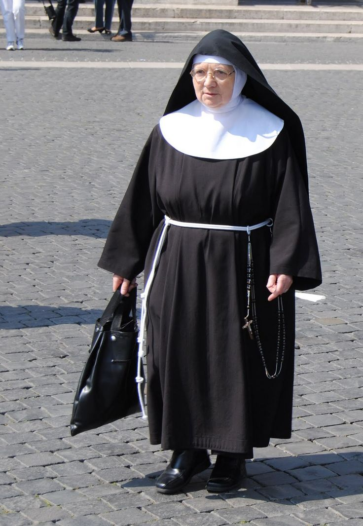 Photos Of Nun Habits Traditional Habit Great Pic Of The