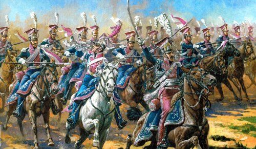 a history of africa during the napoleonic wars Napoleonic wars: historical survey of the napoleonic wars including major   and £2,800,000 in their own military expenses in europe during these two years, .