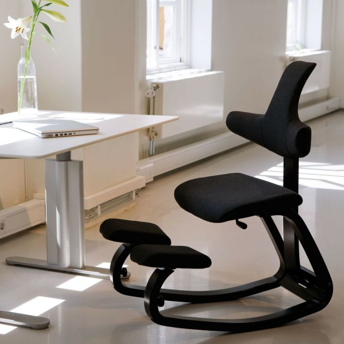25 best ideas about chaise ergonomique on pinterest for Chaise ergonomique