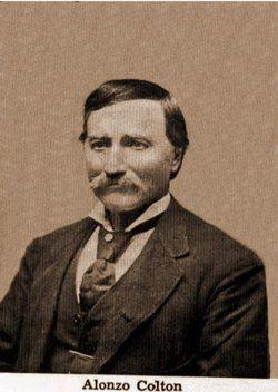 Alonzo Colton