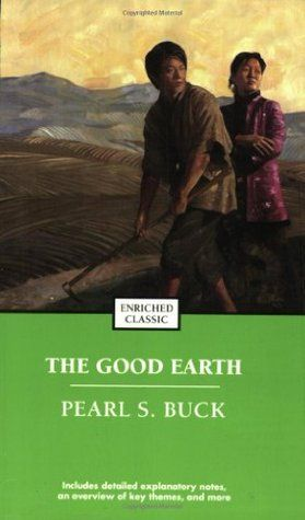 a book analysis of the good earth by pearl s buck Read this miscellaneous essay and over 88,000 other research documents the good earth by pearl s buck in the book the good earth by pearl s buck, the fall of the.