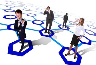 forskning.no > Sosiale nettverk gir bedre prestasjoner