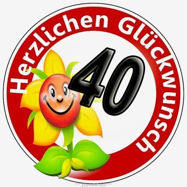 40 Geburtstag Bilder Kostenlos Geburtstag Bilder Kostenlose