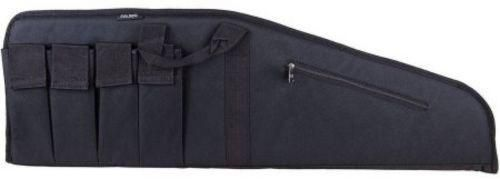 Bulldog Water Resistant Range Bag Tactical Case Heavy Duty Zipper w Mag Clip Pouch