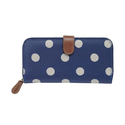 Button Spot Global Wallet