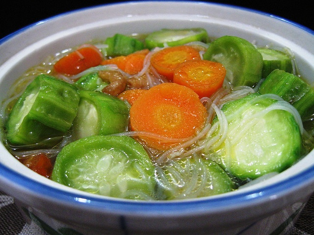Sayur Bening Oyong by lisa.basuki, via Flickr