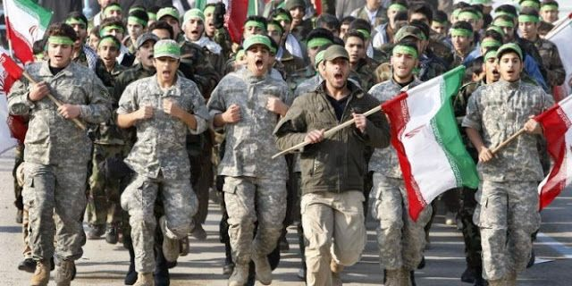 Iran Bentuk Tentara Pembebasan Syiah untuk Disebar ke Luar Negeri  foto by: jurnalislam  Syiahindonesia.com - Iran Bentuk Tentara Pembebasan Syiah untuk Disebar ke Luar NegeriIran membentuk Tentara Pembebasan Syiah yang akan ditempatkan di negara-negara Arab menurut laporan lansir World Bulletin Sabtu (20/08/2016). Saat ini Iran terlibat dalam beberapa konflik di mana sekte Syiah dan Muslim terkunci dalam perang di Suriah dan Yaman. Mohammad Ali Al Falaki yang mengepalai Korps Pengawal…