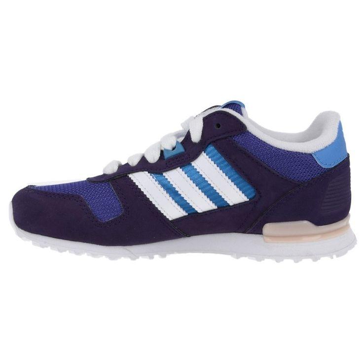 Παπούτσια για τρέξιμο adidas M17015 ZX 700 K - M17015 Jr
