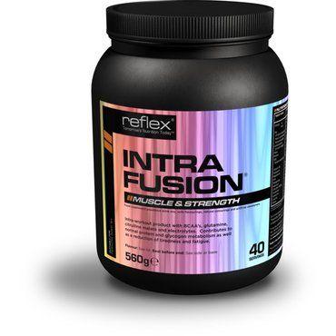 Sportovní výživa - Intra Fusion®