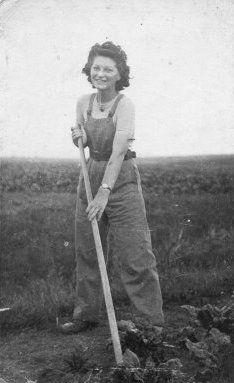 Marguerite Bettles