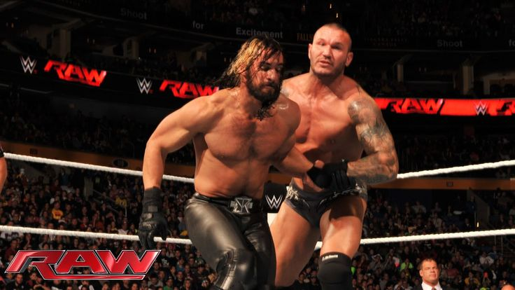 """Share on TumblrSeth Rollins recently spoke with The Sun in the UK and had the following to say about Randy Orton: """"Randy"""