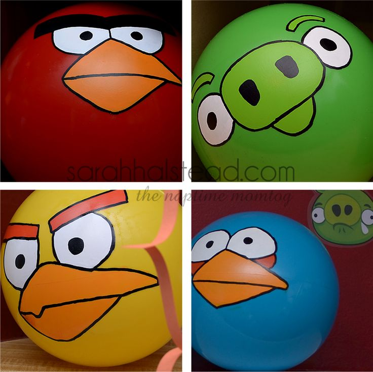 angry bird balls or perhaps balloons for darts....: Angry Birds Lego, Dustyn Angry, Bday Ideas, Birthday Parties, Birds Ball, Angry Birds Birthday, Fun Games, Birthday Smash, Birds Parties
