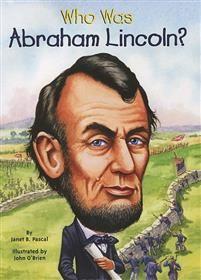 http://www.adlibris.com/se/organisationer/product.aspx?isbn=0448448866 | Titel: Who Was Abraham Lincoln? - Författare: Janet B. Pascal, Who Hq - ISBN: 0448448866 - Pris: 67 kr