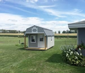 Hickory Sheds-rent or buy