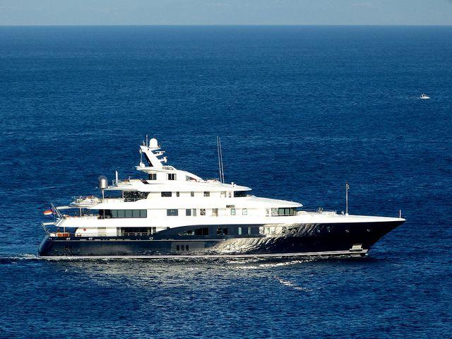 382 Best The Mega Yacht Ships Images On Pinterest Boats