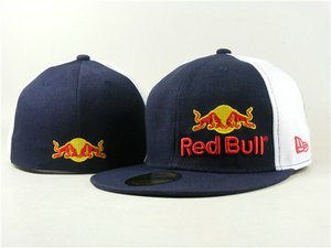 Gorras Red Bull Fitted 0054-www.gorrascielo.com